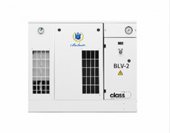 BLV 无油涡旋空压