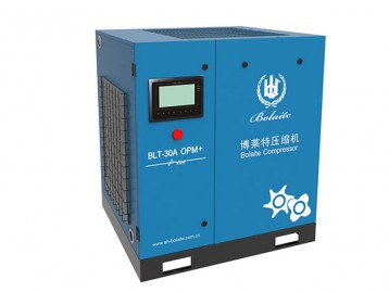 BLT OPM+ 油冷永磁变频空压机