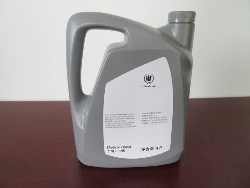 博莱特4L润滑油